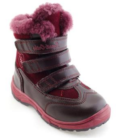 Уважаемые родители! . Сообщаем о поступлении зимней корригирующей обуви с